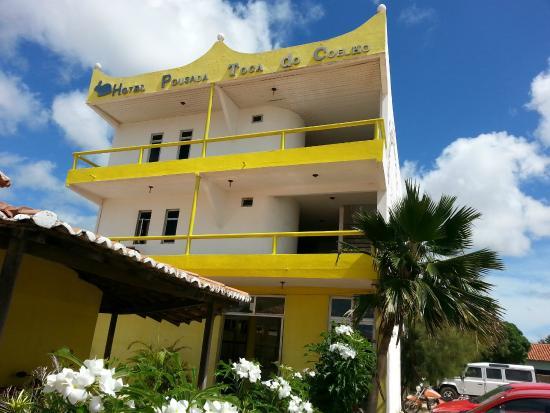 Hotel Pousada Toca do Coelho