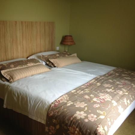 Ambient hotel Domzale: Bedroom 3 in the 6 person unit