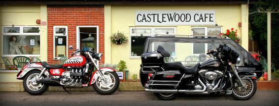 Castlewood Cafe