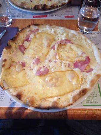 Restaurant Pizzeria Le Villaggio: photo1.jpg