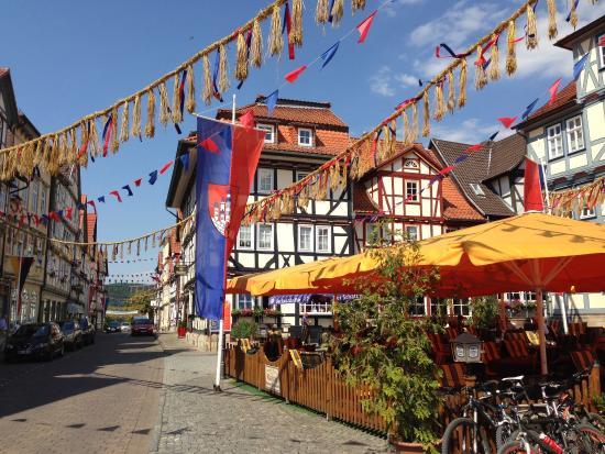 Hotels Pensionen Bad Sooden Allendorf