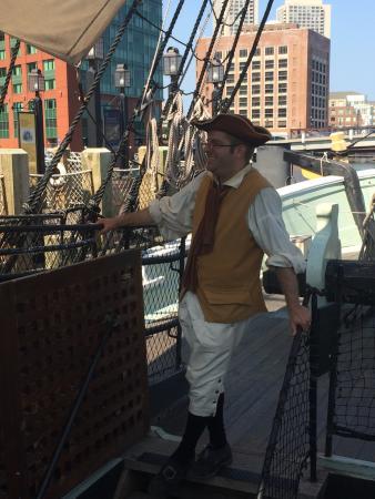Boston Tea Party Ships & Museum: photo0.jpg