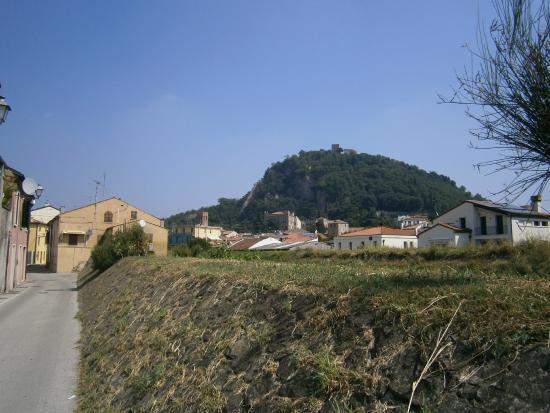 Cinta Muraria di Monselice