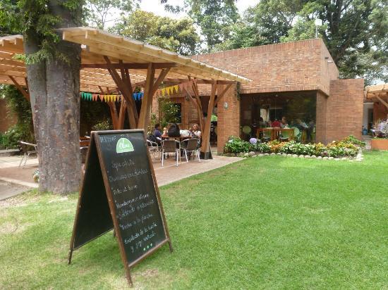 Bogot jard n bot nico 34 picture of jardin botanico for Jardin botanico bogota