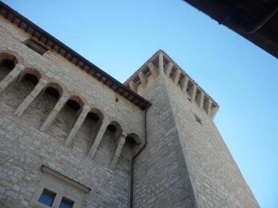 Museo Civico Rocca Flea : .