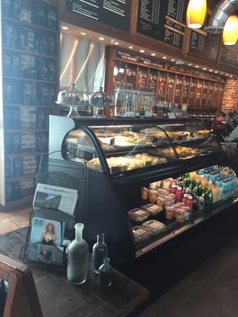 Pasion Del Cielo Coffee Midtown