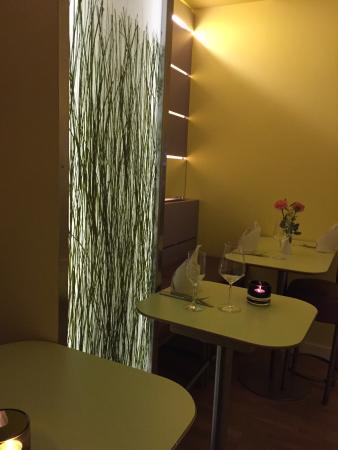 Monsoon Glockenbach Restaurant: Monsoon Restaurant