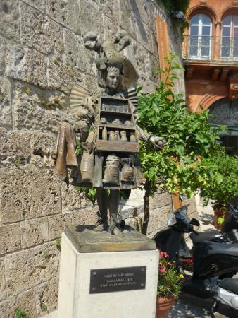 Le Rouret, Francia: Grasse