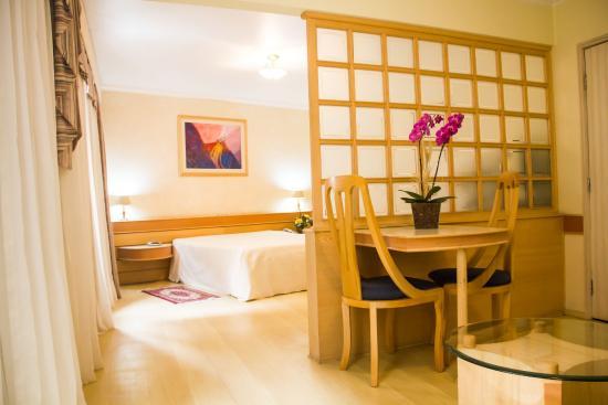 Photo of Hotel Del Rey Curitiba