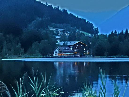 Alpen Hotel Bild Von Alpenhotel Kitzb 252 Hel Kitzb 252 Hel
