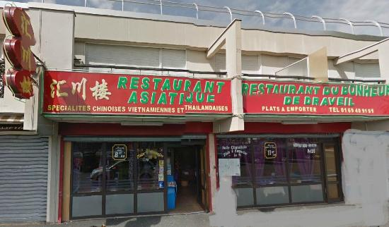 Restaurant du Bonheur