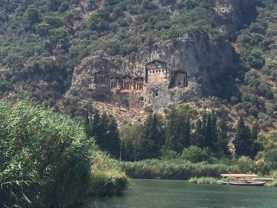 Lycian Rock Tombs: photo2.jpg