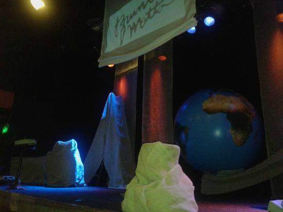 Espaco Cultural Leblon Sala Marilia Pera Theater