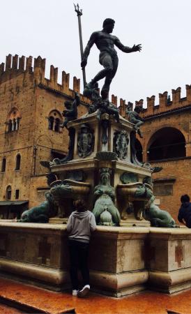Piazza Maggiore: photo0.jpg