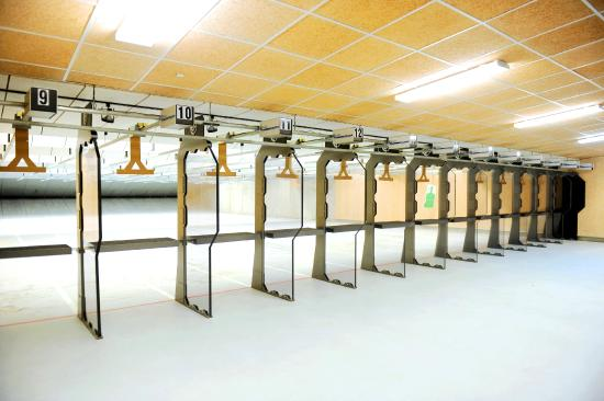 Georgia Gun Club