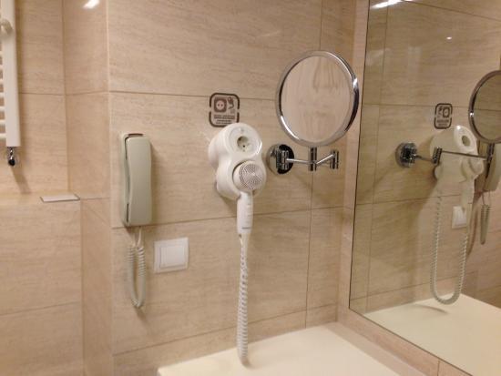 lobby - Picture of Hotel Aquarius SPA, Kolobrzeg - TripAdvisor