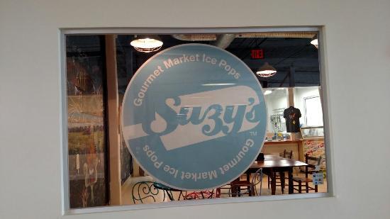 Suzy's Popcicles