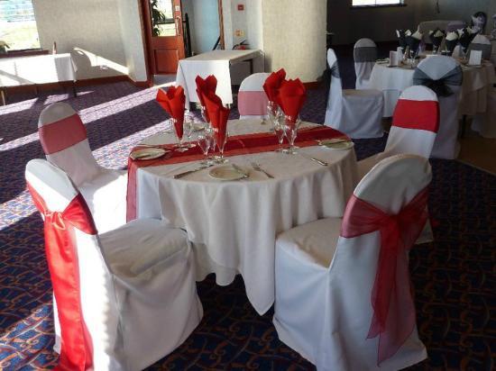 Weddings @ Horizon Hotel