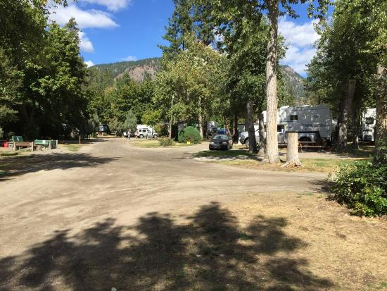 Todd's RV & Campground