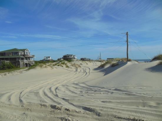 Corolla Beaches Review