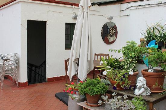 The Patio Barcelona Terrace