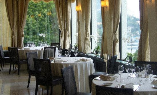 Clarion Collection Hotel Griso Restaurant