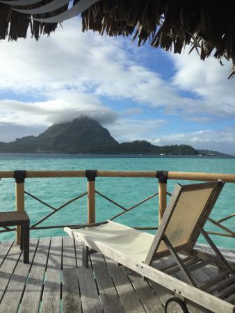 Bora Bora Pearl Beach Resort & Spa: Il nostro splendido viaggio di nozze