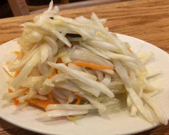 Spicy Asian Cuisine 32