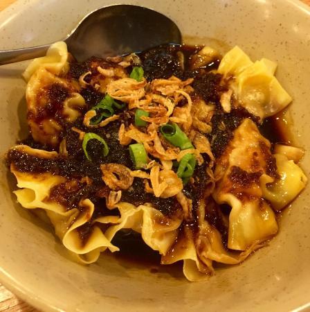 Spicy Asian Cuisine 36
