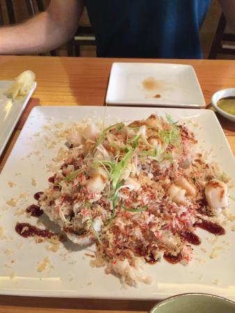 Sushi Bayashi
