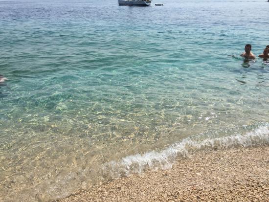 Bol, Croatia: Mare