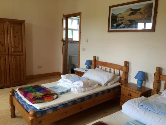 Banagher, Irland: Bedroom 3 of 3