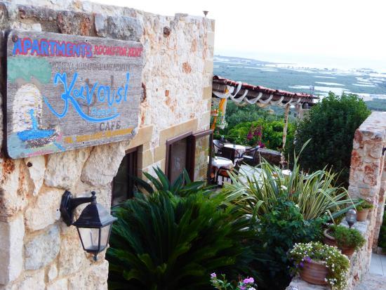 Kavousi Resort Picture