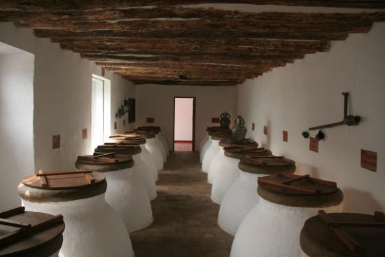 Nunez de Prado- Fabrica de Aceite de Oliva Ecologico: Nunez De Prada, Baena