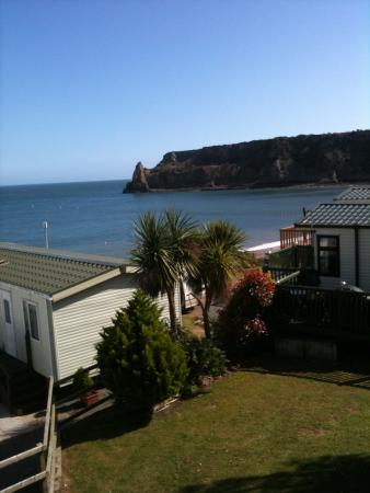 Lydstep Beach Holiday Park - Haven