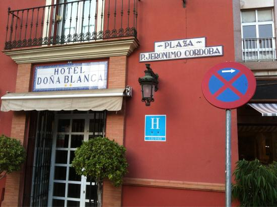 Hotel Dona Blanca : photo0.jpg