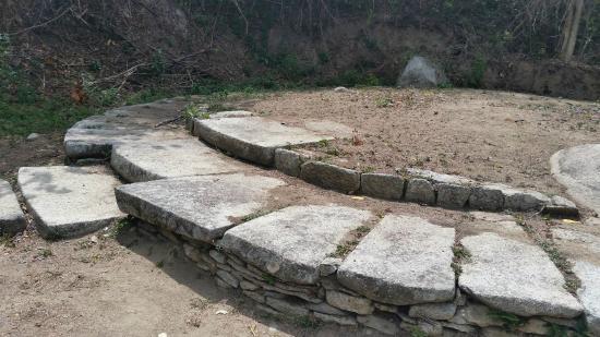 Camping Tayrona: pueblito