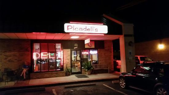 Picadeli's