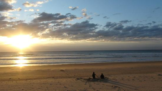 Darlington Beach, NSW