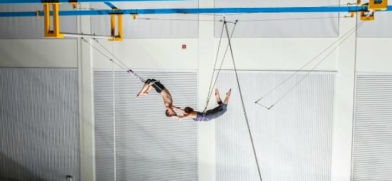 Utah Flying Trapeze