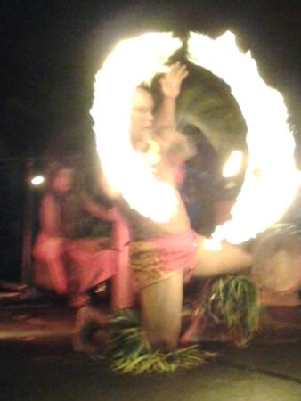 Hawaii Alive Luau