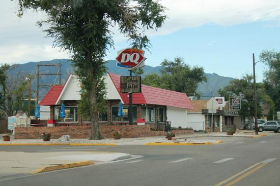 Dairy Queen 36 Of 66 Restaurants In Canon City