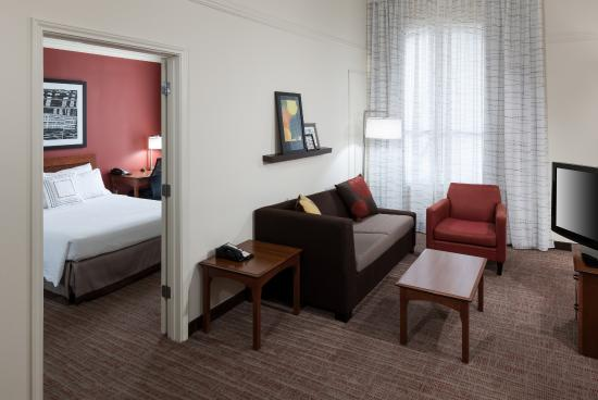 Residence inn by marriott fort worth cultural district updated 2017 prices hotel reviews tx for 2 bedroom hotel suites in fort worth tx