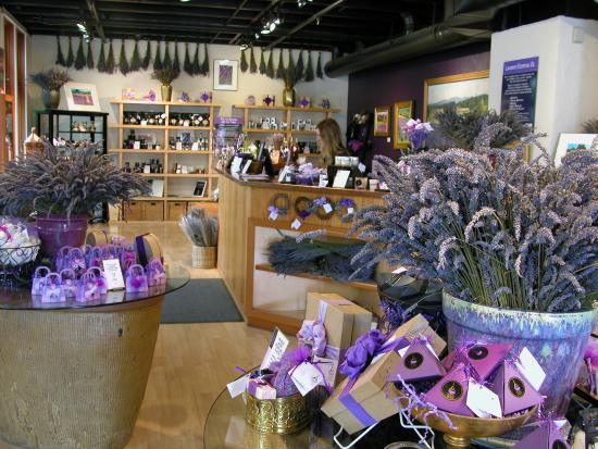Pelindaba Lavender Friday Harbor