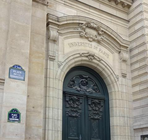 The top 10 things to do near hotel cluny sorbonne paris for Hotel sorbonne paris