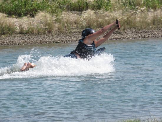 Adrenaline Adventures : Wake board