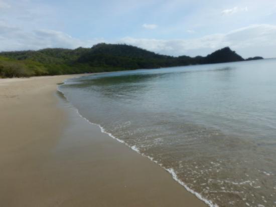 Recreo: Serene beach