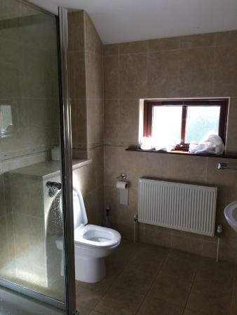 Adare Manor: Villa Bathrooms