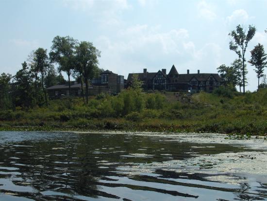 Punderson State Park (Newbury) 2020