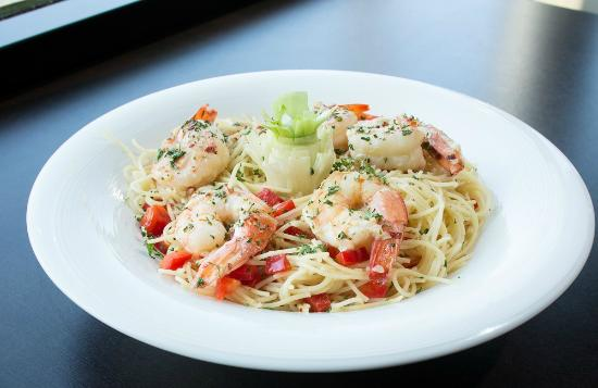 The Anchorage: Seafood Classics